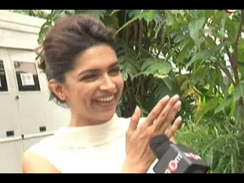 Deepika talks about her role in Cocktail