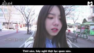 [Vietsub][SWD][Poetic Story_EP 4_Họ bảo tôi làm gì cũng đẹp]