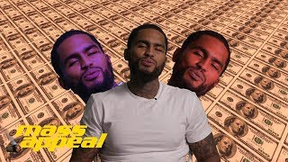 Smoke a Blunt w/ Dave East