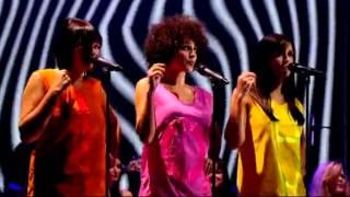 X Factor UK - Season 8 (2011) - Episode 13 - Results 1