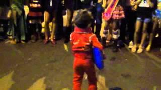 Mini Elvis Mini Famosinhos