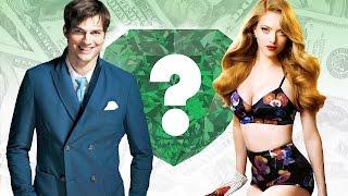 WHO'S RICHER? - Ashton Kutcher or Amanda Seyfried? - Net Worth Revealed!