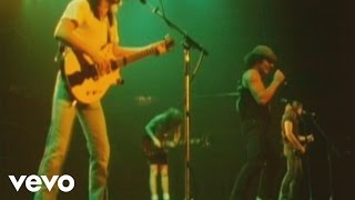 AC/DC - Dirty Deeds Done Dirt Cheap (Live - Detroit 1983)