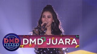 Yaa Ampun Cantik Banget Queen Ayu Ting Ting [KAMU KAMU KAMU] - DMD Juara (14/9)
