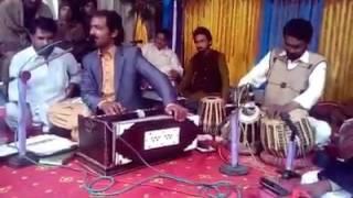 Kafi khawja Gulam Farid jidnri lutti