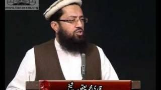 (3/7) Gustakhy Rasool s.a.w ki saza mot keun  (Qari Mohammad Yaqoob Sheikh)