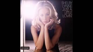 Shelby Lynne - Just A Little Lovin' (WAV, DR14)