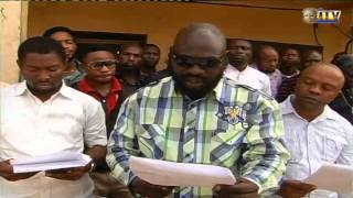 Edo Civil Society Organizations urge Attorney General to resign honourably