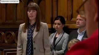 Emmerdale - Pierce Is Found Guilty (28th July 2017)