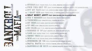 Bankroll Mafia - What Money About (Audio)