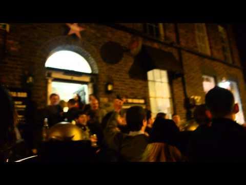 The Casa, Liverpool, April 8th 2013