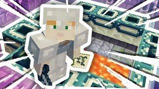 STRONGHOLD?!?! (Minecraft Secret World #6)