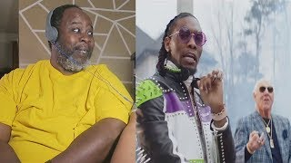 Dad Reacts to 21 Savage, Offset, Metro Boomin - Ric Flair Drip