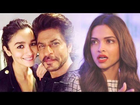Xxx Mp4 Alia Bhatt REPLACES Deepika Padukone In SRK S Next Movie 3gp Sex