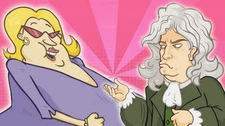 YO MAMA SO FAT! Jump / Isaac Newton