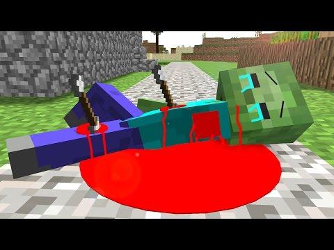 Xxx Mp4 Zombie Life 2 Craftronix Minecraft Animation 3gp Sex