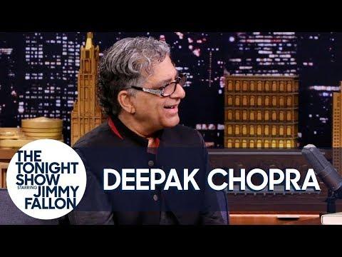 Xxx Mp4 Deepak Chopra Wants To Heal Donald Trump S Inflamed Inner Child 3gp Sex