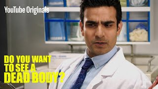 A Body and a Bust (with Horatio Sanz) - Do You Want to See a Dead Body? (Ep 10)