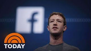 Facebook Admits 87 Million Could Have Been Impacted By Data Scandal | TODAY
