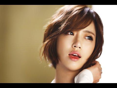 ロシア人「韓国で最も美しい女性トップ10のランキング画像をご覧下さい」