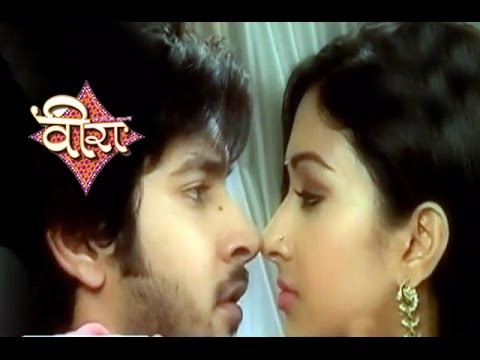 Ek Veer Ki Ardas Veera 11th February 2015 Full Episode | Ranvi Romances Gunjan on Valentine's day