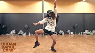 Milkshake - Kelis / Kaelynn Harris Choreography / 310XT Films / URBAN DANCE CAMP