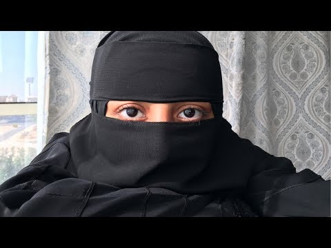 MY NIQAB STORY // Journey Of Wearing The Niqab As A 17 Year Old