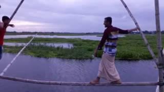Na dekhle miss korben bangla new fune video2017