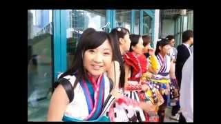 Momoka English