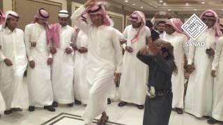 ملفى قحطان على القريشات من سبيع في زواج هدهود بن ناصر القريشي السبيعي