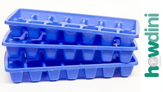 5 Ways to Use an Ice Cube Tray: Howdini Hacks