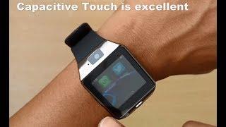 DZ09 Smart Watch Unboxing