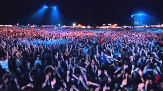 Angel  Robbie Williams   live (HD)