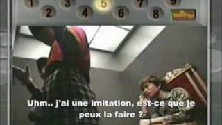 GACKT is funny~ (french subs)