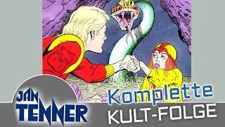 Jan Tenner   Folge 19 - Der Schatz von Lurya - HÖRSPIEL IN VOLLER LÄNGE
