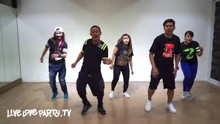 Dying Inside by Darren Espanto   Pre cool Down   Live Love Party   Zumba   Dance Fitness
