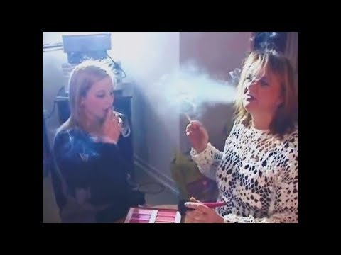 Xxx Mp4 A Typical Mother Daughter Smoking 3gp Sex