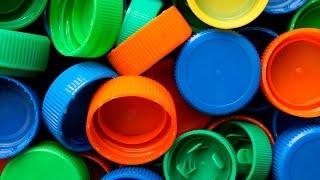 5 Ideas De Reciclar Tapones
