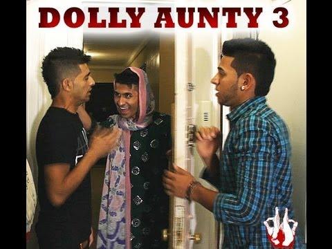 Dolly Aunty 3