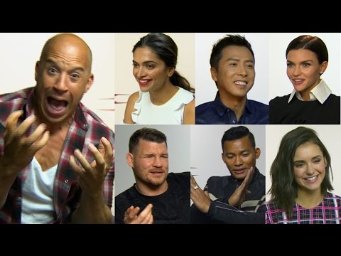 xXx Quiz: Vin Diesel, Deepika Padukone, Nina Dobrev & more take our  xXx-quiz