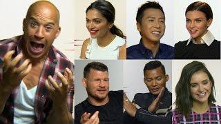 xXx Quiz: Vin Diesel, Deepika Padukone, Nina Dobrev & more take our  xXx-quiz