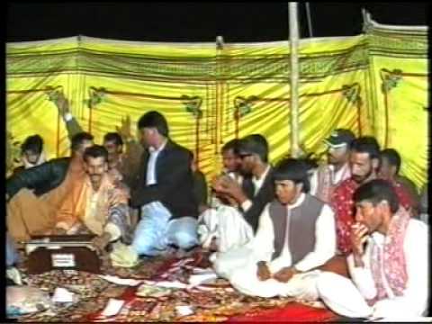 pahari mahiya raja achi vs ch mukhtar part3 by imran shahid
