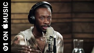 GoldLink explains go-go culture [Preview]