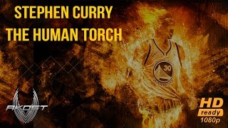 Stephen Curry 2014 - The Human Torch (HD Documentary)