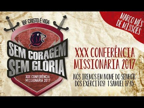 Xxx Mp4 XXX Conferência Missionária 2º Dom Manhã 12 03 2017 3gp Sex