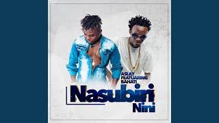 Nasubiri Nini Feat Bahati