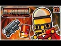 Download Video Download Scatterbot AC-15 | Part 121 | Let's Play: Enter the Gungeon Advanced Gungeons and Draguns 3GP MP4 FLV
