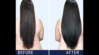 IS THE NEW DABUR AMLA HAIR OIL THE BEST FOR LONG AND SHINY HAIR? I HONEST REVIEW I