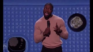 Preacher Lawson: From Homeless to BIG Stage Comedy! America's Got Talent 2017