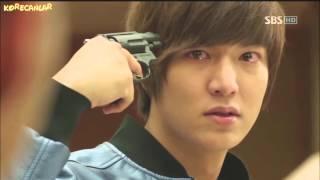 Ördü Kader Ağlarını - Kore Klip (City Hunter)